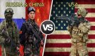 США боится отстать от армии Китая и России