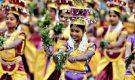Шри-Ланка вернула бесплатные визы