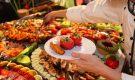 В Турции отели могут отказаться от «шведского стола»