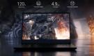 Ультрабук Razer Blade Stealth 13 с частотой обновления экрана 120 Гц (5 фото)
