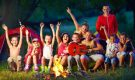 Когда и как можно отправить ребенка в летний лагерь