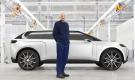 Dyson представила электромобиль с автономным радиусом езды 960 км (2 фото)